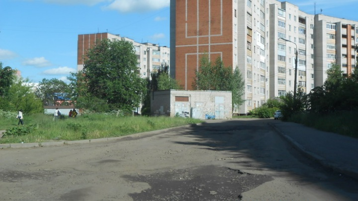 Чиновников мэрии Ярославля засудят за затопленную улицу
