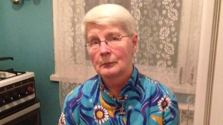 «С головой плохо и слабая»: пропавшую на Эльмаше бабушку нашли