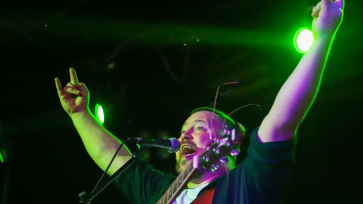 В Тюмени отгремело главное музыкальное событие осени