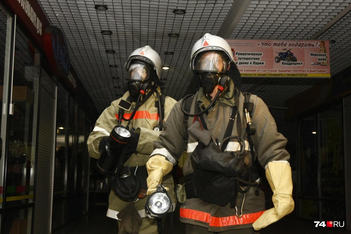 Челябинские спасатели пожаловались на унизительные условия работы и хамское отношение руководства