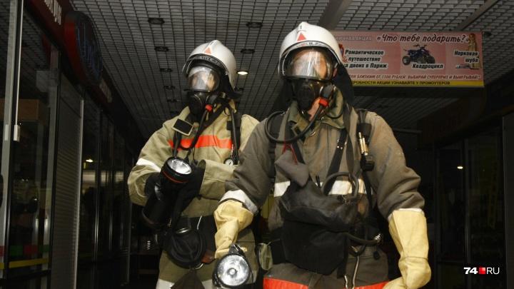 «Не готовы к работе»: власти Челябинской области отреагировали на жалобу спасателей Текслеру