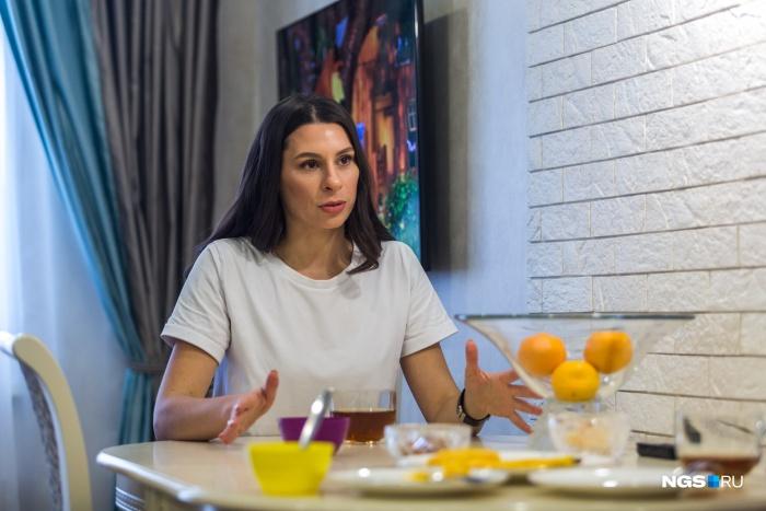 Ольга Карташева рассказала, как она организовала системный порядок в своей квартире за 2 месяца