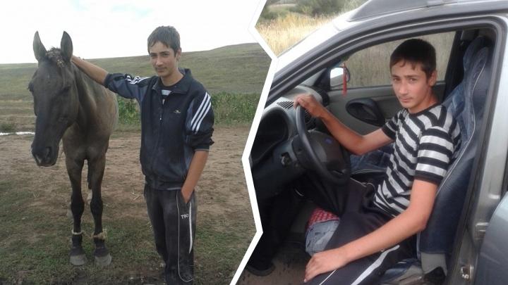 «Все проблемы решал он сам»: в Челябинской области пропал 20-летний солдат-контрактник