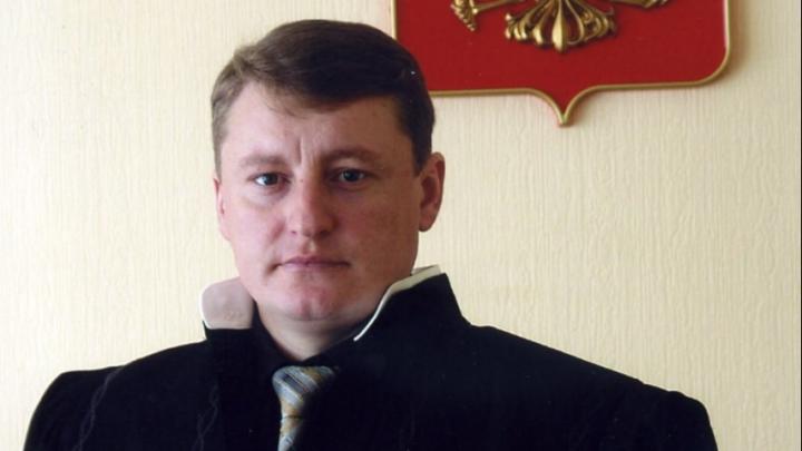 СК: по факту гибели председателя районного суда в Волгоградской области проводится проверка