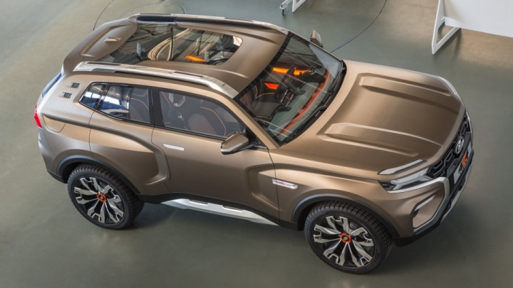 Niva станет русской: АВТОВАЗ выкупает долю в предприятии, выпускающем внедорожники Chevrolet