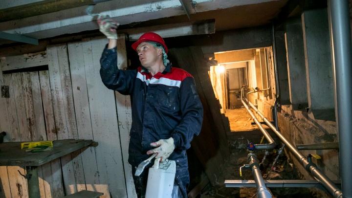 Ждем капремонта: когда отремонтируют мой дом в Красноярске