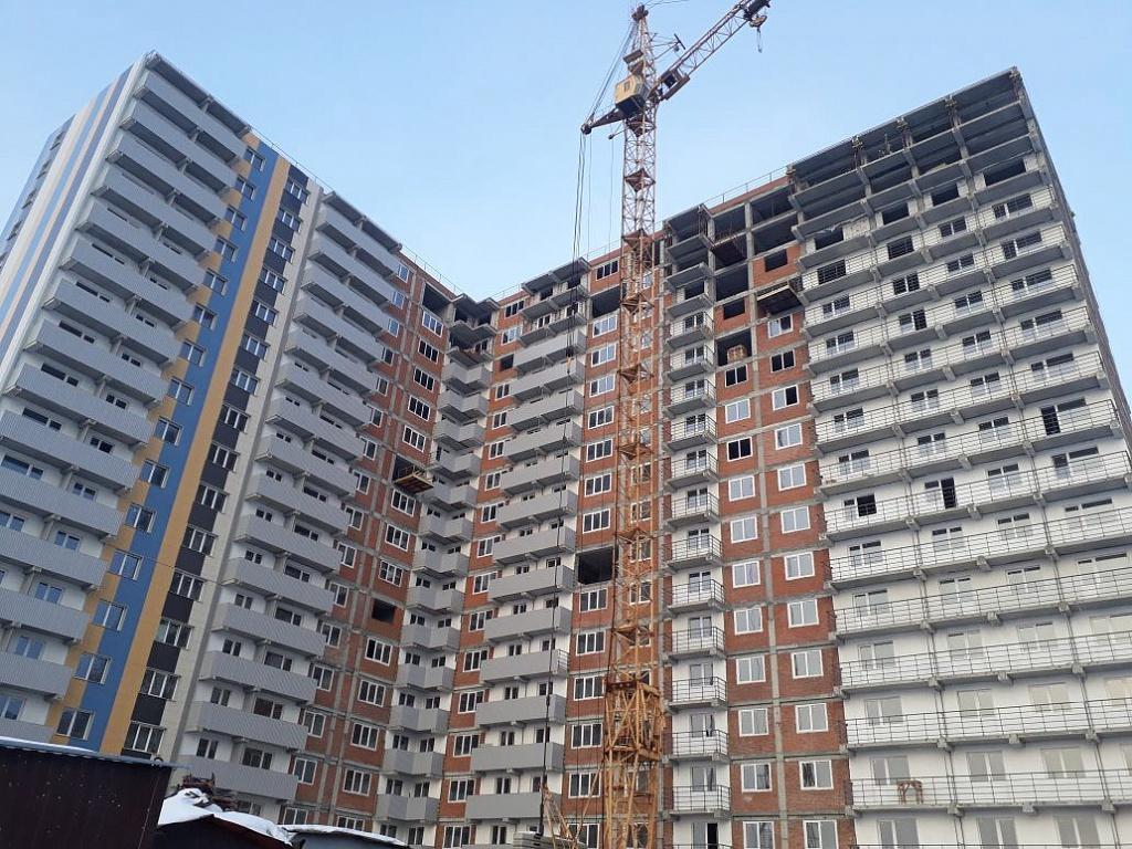 Дом на Беловежской – доступный формат для сибирского стиля жизни