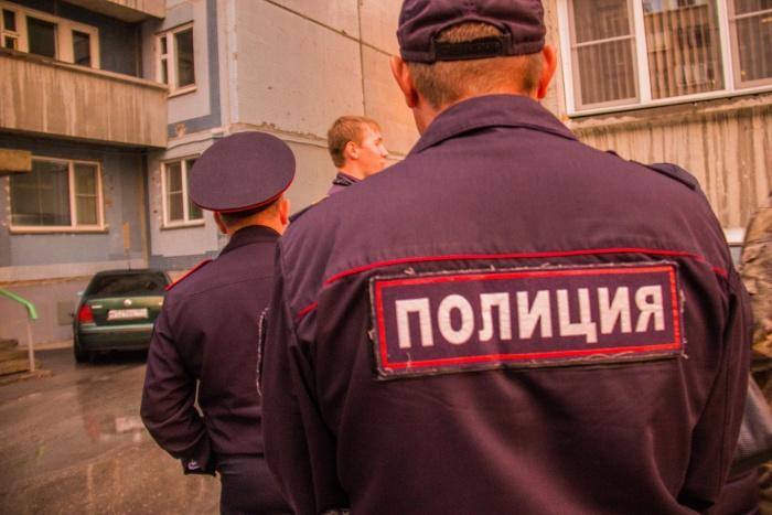Житель улицы Большевистской получил условный срок за удар монтировкой по плечу полицейского