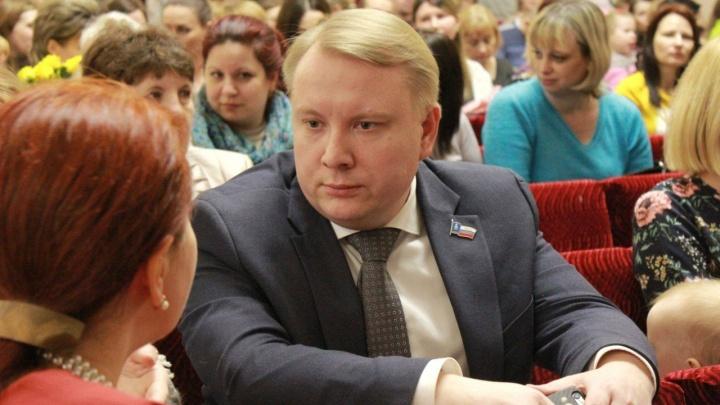 Ярославский депутат попросил оплачивать его работу