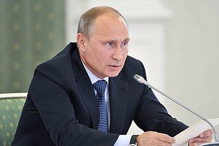 Талантливые школьники из Новосибирска зададут Путину недетские вопросы