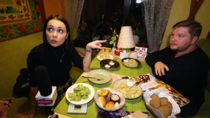 «Обижают гостей недовесом»: ведущая «Ревизорро» раскритиковала пермские пельмени