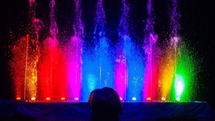 Куда сходить в выходные в Кургане: от шоу фонтанов до лыжных гонок в афише двух дней от 45.RU