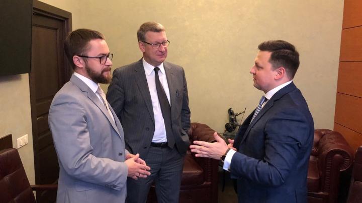 «Подрывали авторитет»: адвокатам пермского экс-министра спорта Ляха грозит лишение статуса