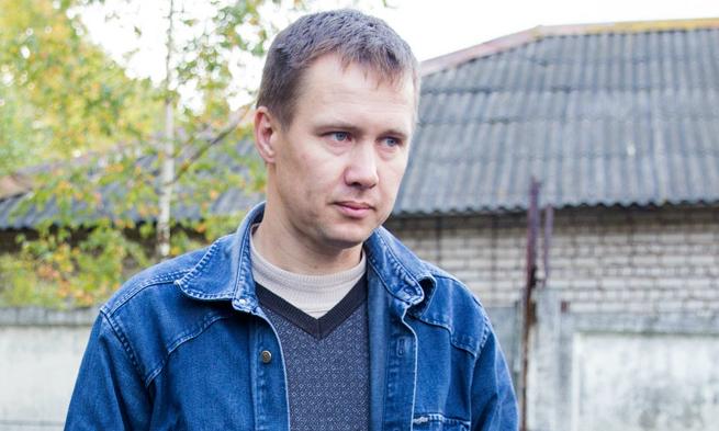 Суд идёт. Правозащитник Руслан Вахапов может оказаться за решёткой