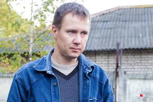 Решение о наказании Руслану Вахапову суд должен вынести в конце января