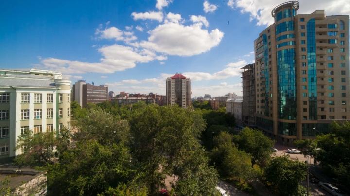 В Новосибирске за 10 миллионов рублей выставили на продажу бывшую квартиру известного писателя