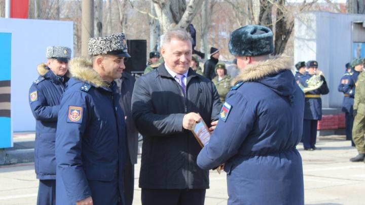Многодетный майор из Тольятти получит 9 миллионов рублей на покупку жилья