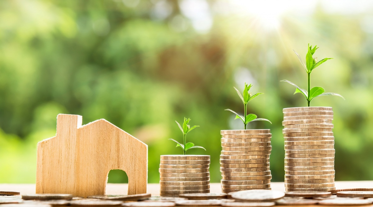 По сусекам: копим деньги на первоначальный взнос по ипотеке