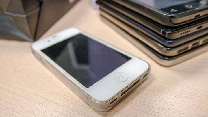 Trade-in от МегаФона теперь распространяется и на разбитые iPhone