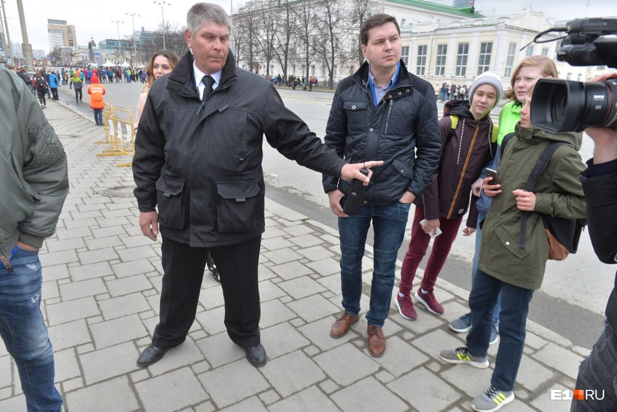 Десайи: «Россия готова кприему чемпионата мира»