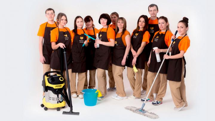 Чистый дом в два клика: услуги по профессиональной уборке в Красноярске можно заказать с телефона