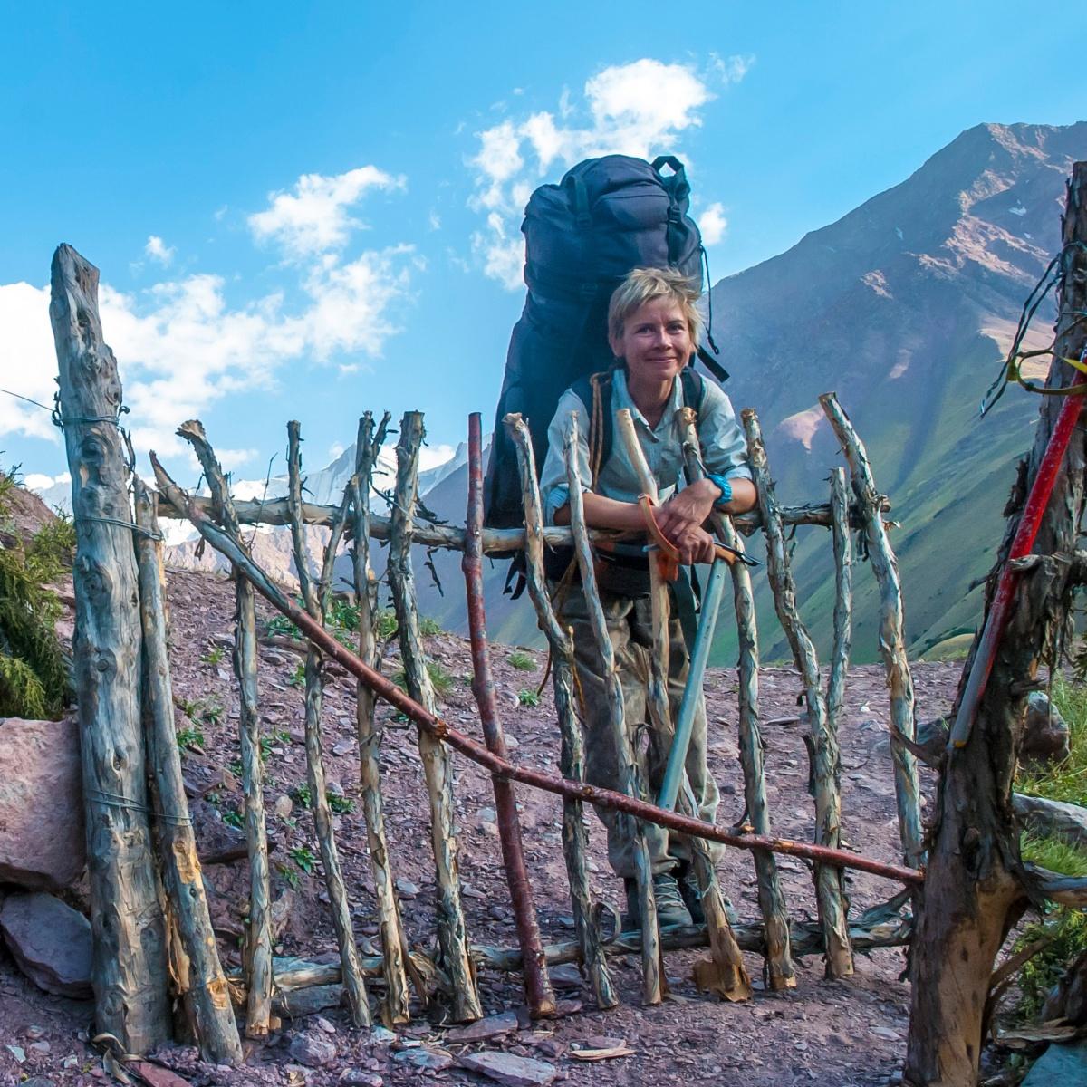 Опытные туристы, много лет в горах: что известно о попавших под лавину новосибирцах