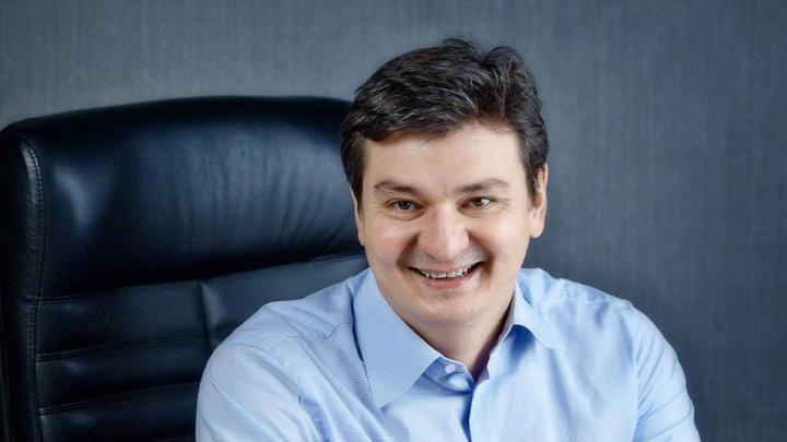 Это официально: директором «Всей Уфы» стал Азамат Альмухаметов