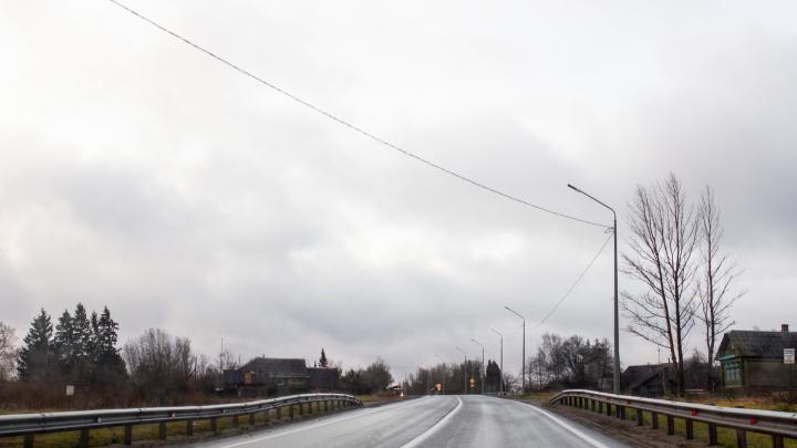 Умер на месте: в Ростовском районе насмерть сбили человека
