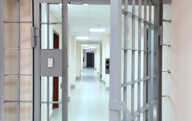 В городском отделении полиции скончался задержанный житель Кургана