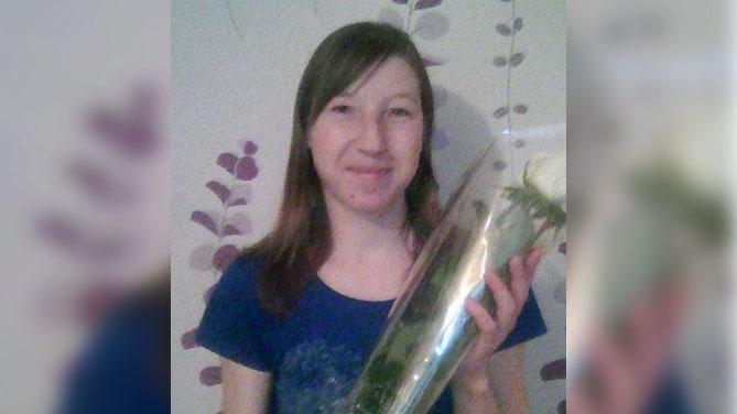 33-летняя сибирячка пропала 4 января в Ленинском районе города