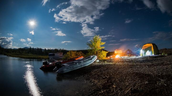 Водные путешествия: выбираем лодки и моторы