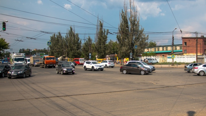 Еще одна реконструкция: что изменят на участке Заводского шоссе от Авроры до XXII Партсъезда
