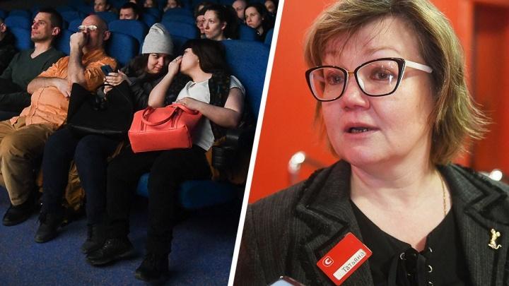 «Большая ошибка, что его убили»: как зрители прощались с «Салютом» в День святого Валентина