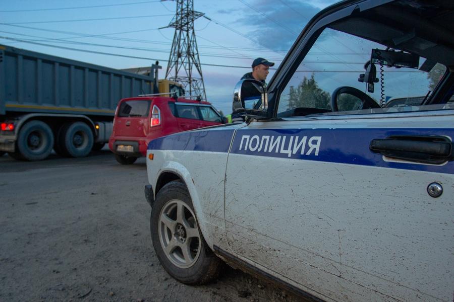 Восемь человек пострадали вДТП на«встречке» вКузбассе