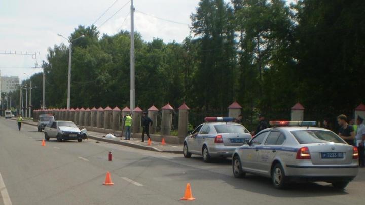 Тело возле мечети Ляля Тюльпан: правоохранители рассказали подробности случившегося