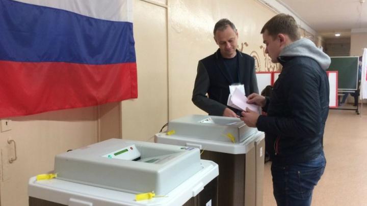 Для людей из «Газпрома» избирательные участки откроют в шесть утра
