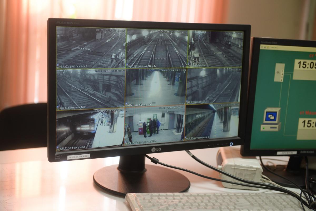Широкое внедрение систем наблюдения усложнило жизнь диггерам и зацеперам. Но экстремалов в метрополитене по-прежнему ловят