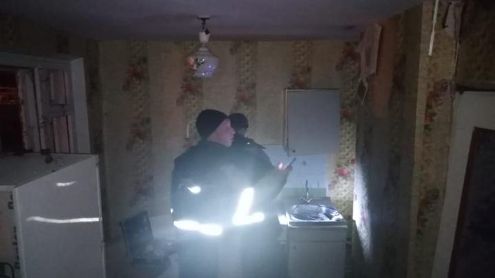 В Каменске-Уральском произошел взрыв газа: 35 человек эвакуировали, есть пострадавшие