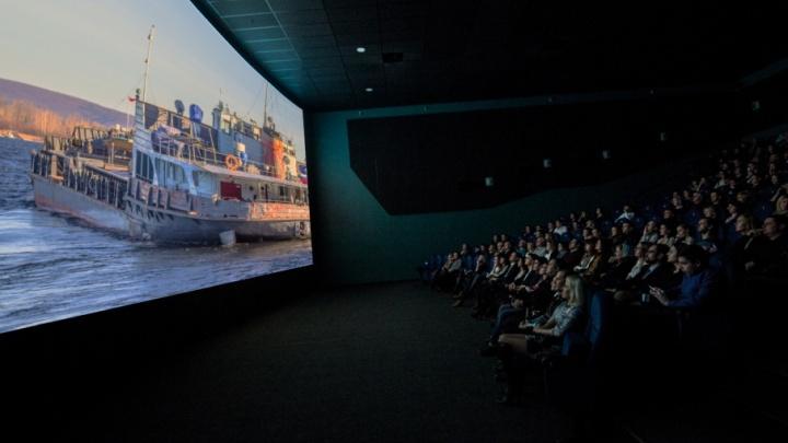 Бесплатно в кино: в Кургане пройдет кинопоказ российских фильмов