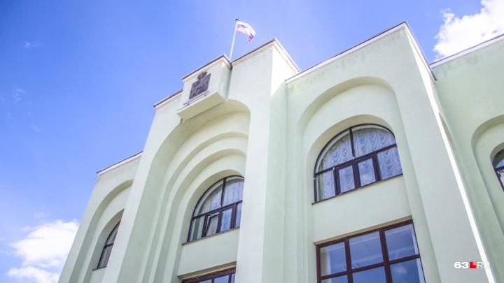 Почил в бозе: дворцу единоборств не нашли места на карте Самары