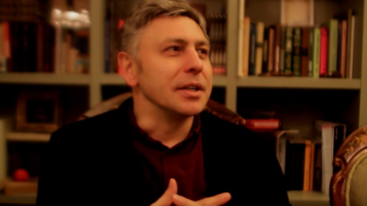 Драматург из Литвы приехал в Пермь, чтобы изучить конфликт Театра-Театра и Дарьи Егоровой