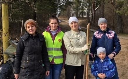 «Мы все утонем в мусоре»: онежанка выиграла 150 тысяч рублей на экопросвещение в своем городе