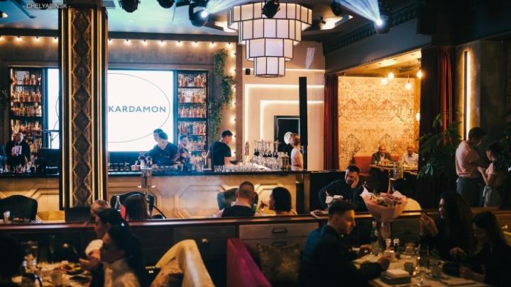 «Камон в Кардамон»: в Челябинске открыли новый ресторан для тех, кому важно быть «в своей тарелке»