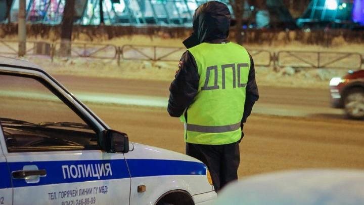 «Сбил мою беременную жену и скрылся». Житель Березников пожаловался губернатору на сотрудника ГИБДД