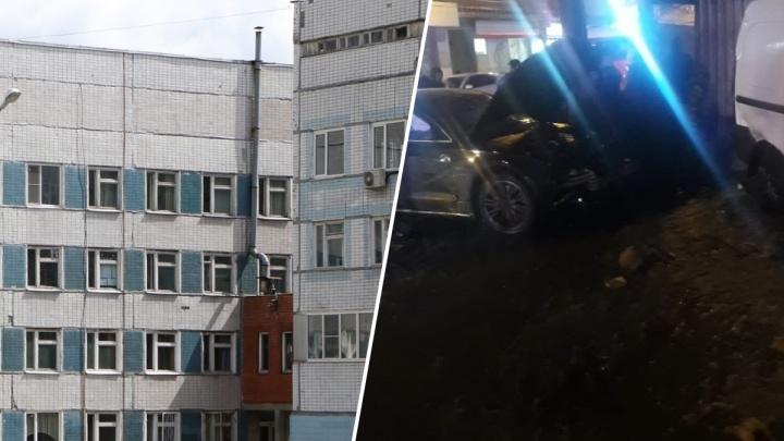 Школьников, пострадавших в ДТП на улице Горького, начали выписывать из больницы