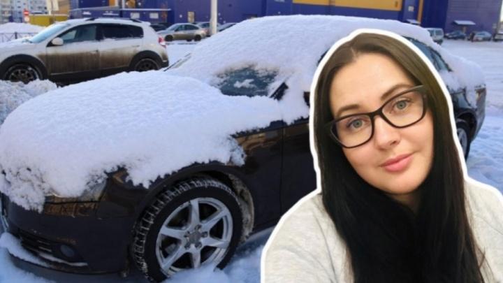 Тело клиентки BlaBlaCar Ирины Ахматовой нашли