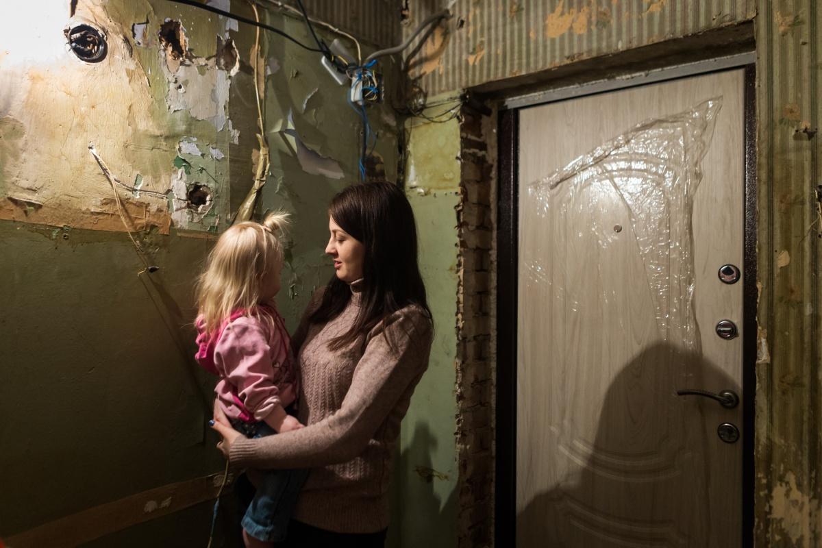 Семья 4 года судилась за квартиру для ребёнка-инвалида
