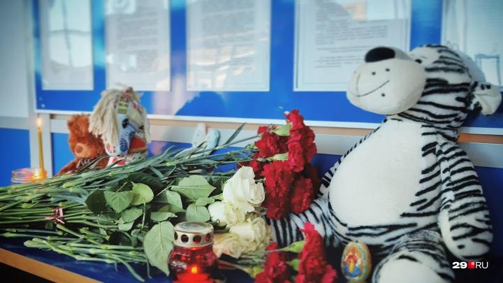 «Мы просто уже никому не верим»: мысли архангельского журналиста в аэропорту после трагедии