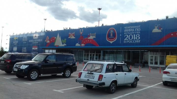 Готовность №1. Проверяем вокзалы и аэропорт Нижнего Новгорода