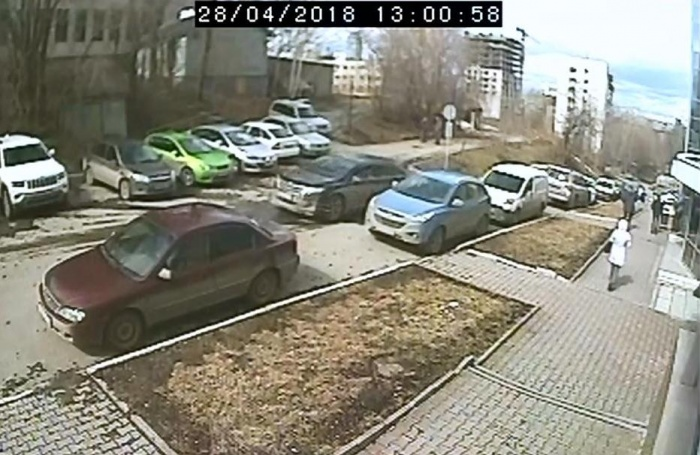 Преступники угоняли машины, которые стояли на неохраняемых стоянках